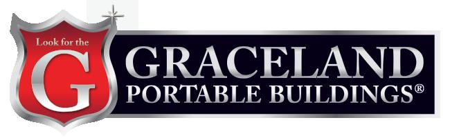 graceland portable buildings